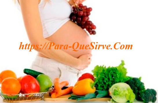 Qué Se Puede Comer Y Que No Durante El Embarazo