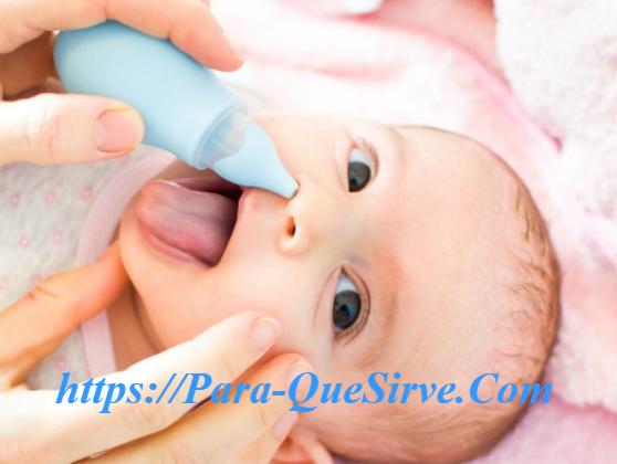 Cómo Sacar Las Flemas De Los Pulmones A Un Bebé